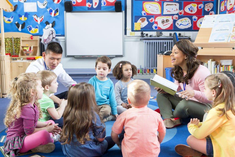 10-year education plan